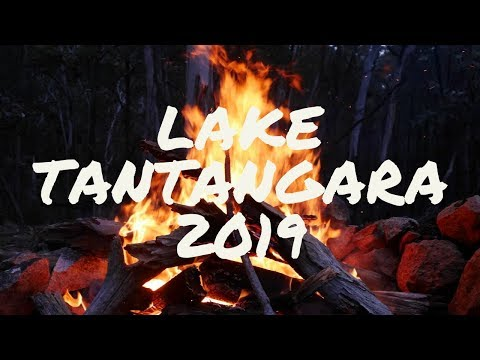 Lake Tantangara 2019