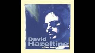 David Hazeltine - Detour Ahead