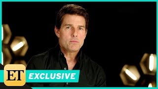 Tom Cruise One-Ups His Mission: Impossible Airplane Stunt With a Helicopter in Latest Film (Exc…