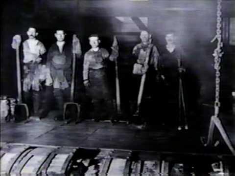 Pittsburgh Industrial Workers