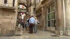 Die kroatische Hafenstadt Split | Euromaxx city