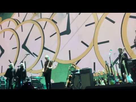 Roger Waters - Time 5.21.2017 Live at The Meadowlands