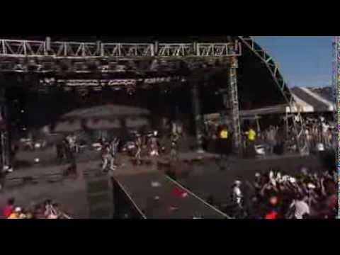 DVD RBD  IN BRASILIA COMPLETO