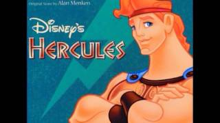 Hercules OST - 14 - The Prophecy