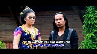 Eka Suranti feat. Arya Satria - Salah Roso Tresno