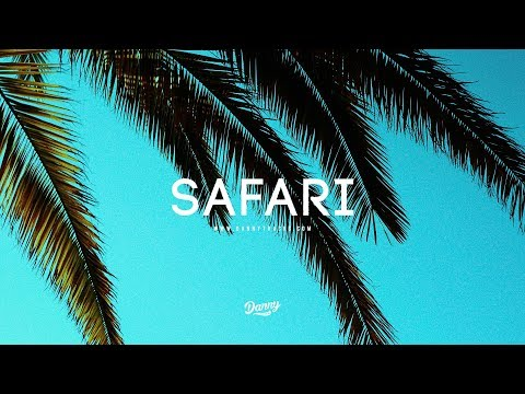 Safari- Latin Urban Beat x Tropical Summer Instrumental  Prod dannyebtracks