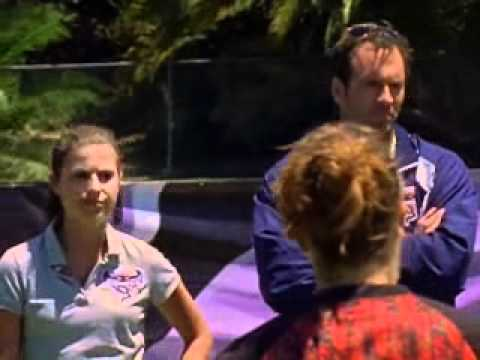 Trailer do filme Garota Boa de Bola