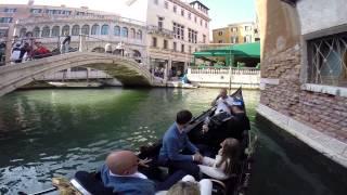 Taxi to Venezia 2