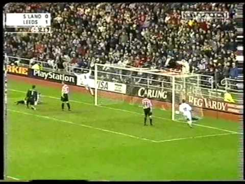 Leeds United Season review 99-00