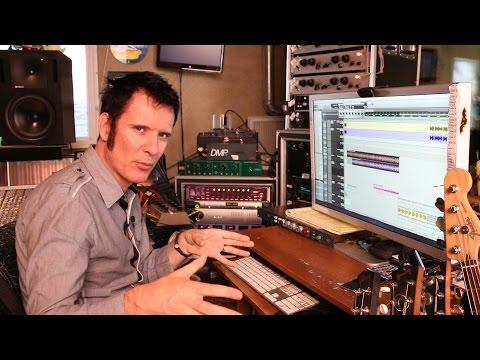 "Mix Breakdown: The Matthews ""Colourblind (Full Band)"" - Warren Huart: Produce Like A Pro"