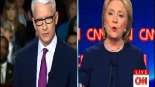cnn flint mi democratic debate 2016 03 06 eng subs