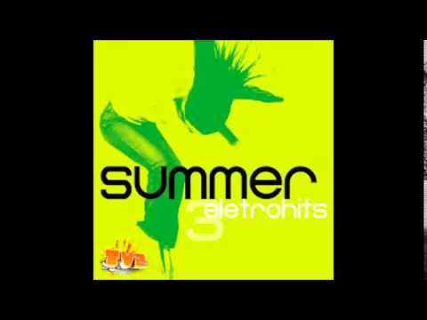 Bob Sinclar & Steve Edwards - World Hold On - Summer Eletrohits 3 (Original Club Mix)