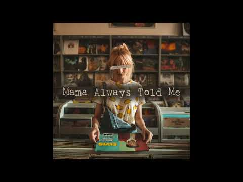 Tyler Ward - Mama Always Told Me