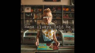 """Tyler Ward - """"Mama Always Told Me"""" (Official Audio)"""