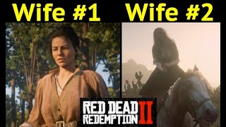 Gambar cover Finding John's Second Wife in Red Dead Redemption 2 (RDR2): Venter's Place in New Austin