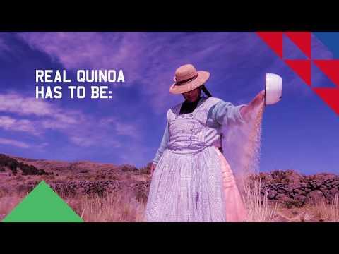 Royal Quinoa Bolivia Is Quinua Real | Royal Quinoa Bolivia