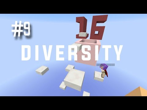 PARKOUR PRINCESS - DIVERSITY (EP.9)