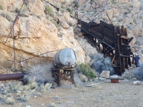 The Silver Rule Mine Exploration: Another High-Altitude Abandoned Mine Adventure
