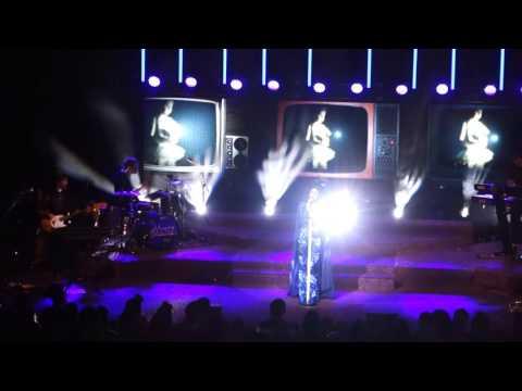 Marina and the Diamonds - Immortal (Corn Exchange Cambridge 20/11/2015)
