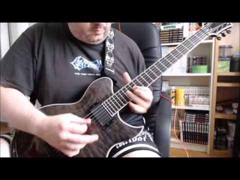 Prong - Another Worldly Device (Guitar Cover) mp3