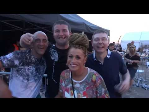 Chicane - Back to the old pool festival Blackpool 8/7/17 Full Set