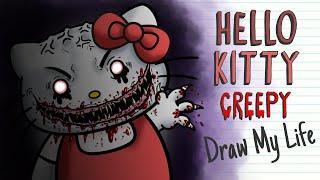 Download THE TRUE ORIGIN OF HELLO KITTY | Draw My Life
