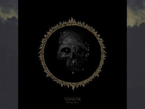 Vanum - Burning Arrow - 2017 (Full EP) NEW ALBUM Mp3