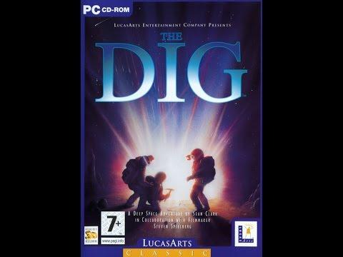 The Dig Walk-through (PC)