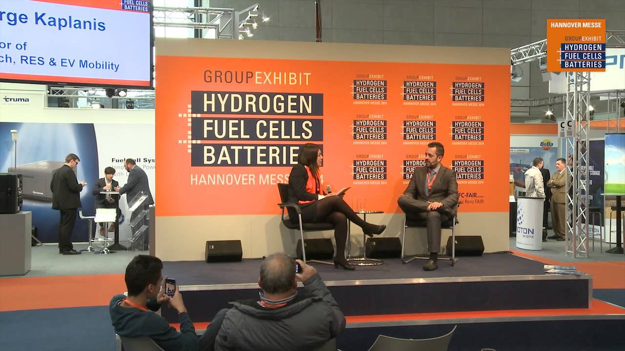 Fuel Cell Systems 1kW up to 5kW and Lithium Batteries