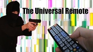 The Universal Remote