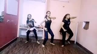 SLOW MOTION | DANCE COVER | CHOREOGRAPHY FOR BEGINNERS | BHARAT | SALMAN KHAN | DISHA PATANI