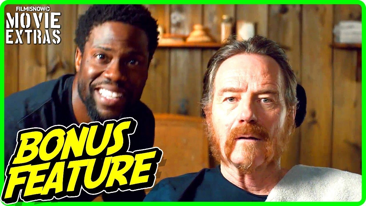 THE UPSIDE | Divide Featurette