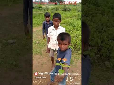 Tere Chumme Me Chavanprash Hai || Top 4 Vigo Videos || हंसी नहीं रोक पाओगे || The Indian Shows