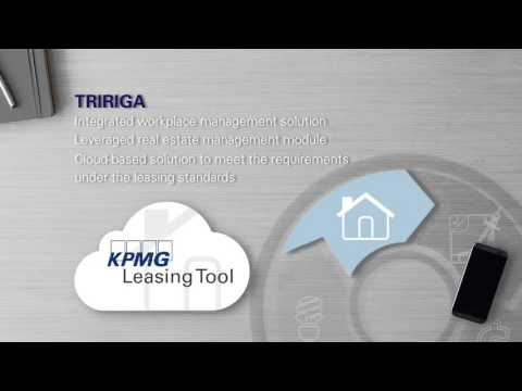 KPMG Leasing Tool for IBM® TRIRIGA®