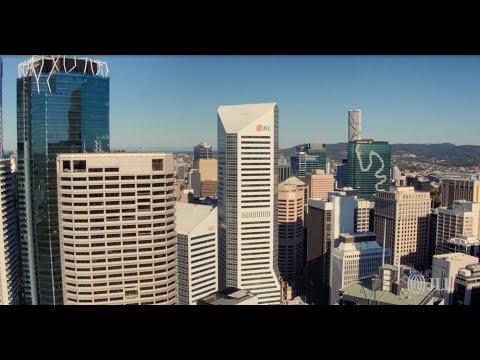 JLL | Property & Asset Management - Queensland, Australia