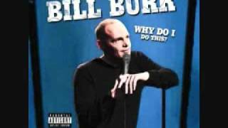 "Bill Burr-Why Do I Do This-Bonus Track ""Southern Accents"""