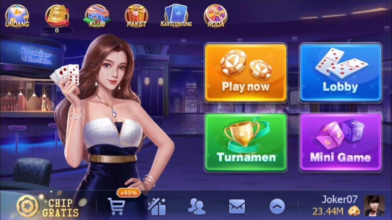 Domino Qiuqiu Game Yang Bisa Menghasilkan Uang Youtube
