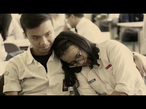 Aku Masih Anak Sekolah & Surat Cinta -  MV Project by XII IPA 1 (SMAN 3 Bandung)