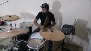 """Drum Cover """"Blink-182 - The Rock Show"""""""