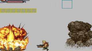 Metal Slug 5 Elite Recovered Weapon Files