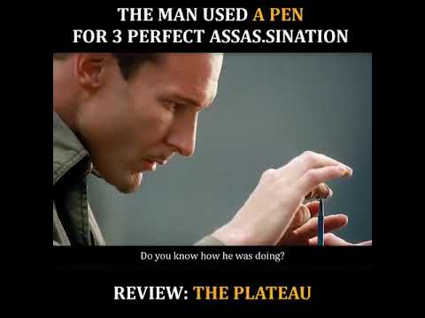 The Plateau Movie Review 2021