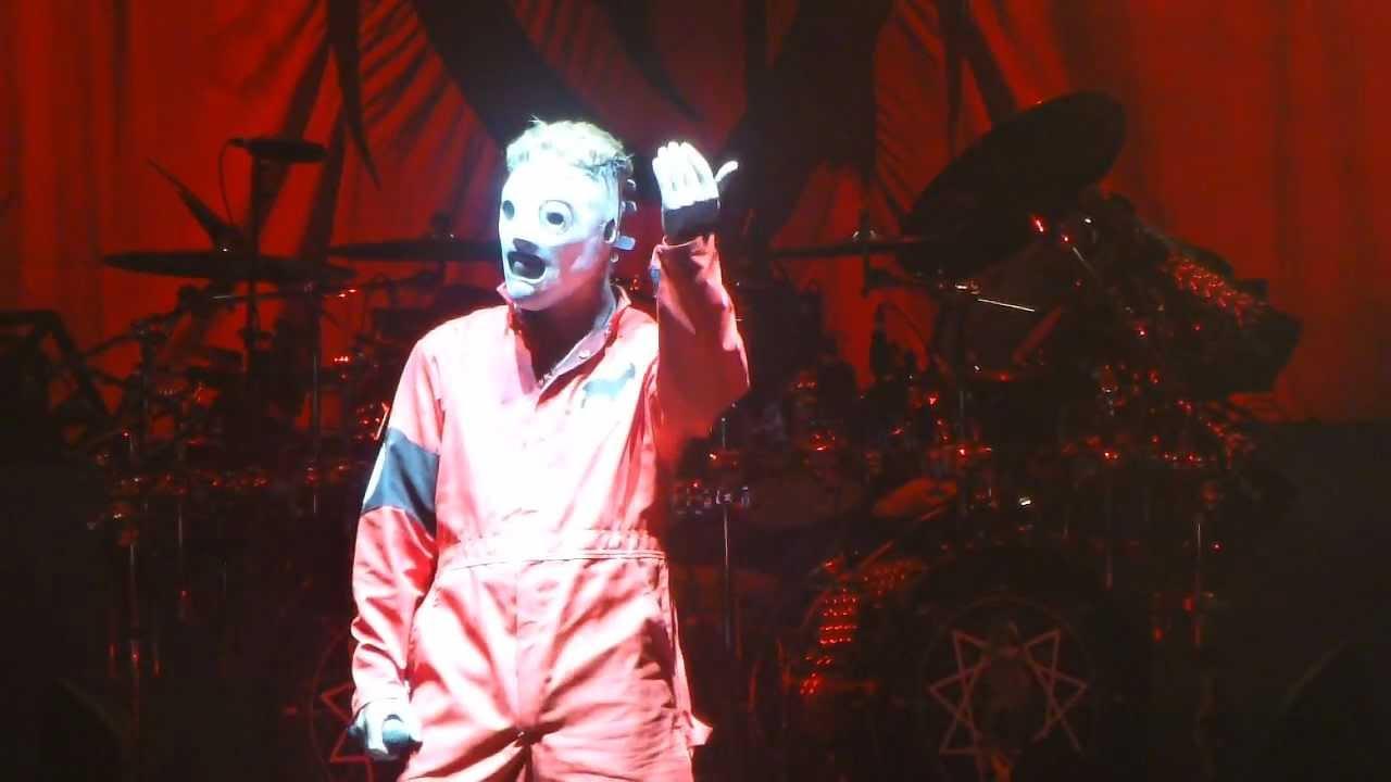 Download Slipknot - Wait And Bleed @ Mayhem 2012