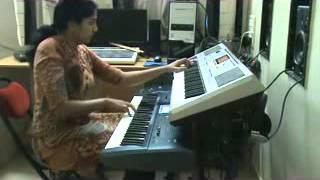 Nishigandha C Shinde - Yehi Woh Jagah Hai (Instrumental)