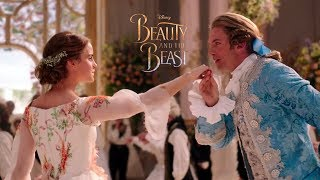 "Beauty And The Beast (2017) | Ending ""Dance Scene"""