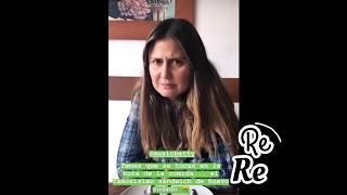 """Bárbara López discutiendo con su mamá """"bárbara la rencorosa"""""""