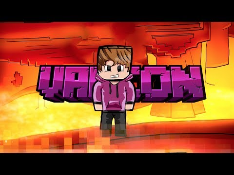 Vaecon Minecraft Intro - By FinsGraphics