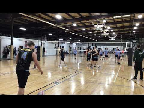 Sporting Albany vs Smash 18's Force - 2/16/19, The Mill Works Tournament