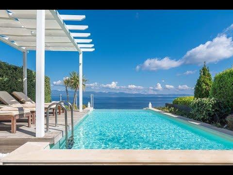 Kappa Resort | Luxury Villas & Suites Halkidiki | Chalkidiki villas