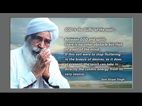 Sant Kirpal Singh 21_The competency between the Sant and Param Sant differs