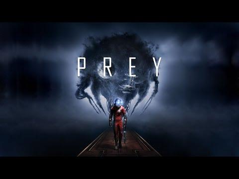 Prey Demo (Yettich) - Шоу Трумана (Унылый Half-Life)